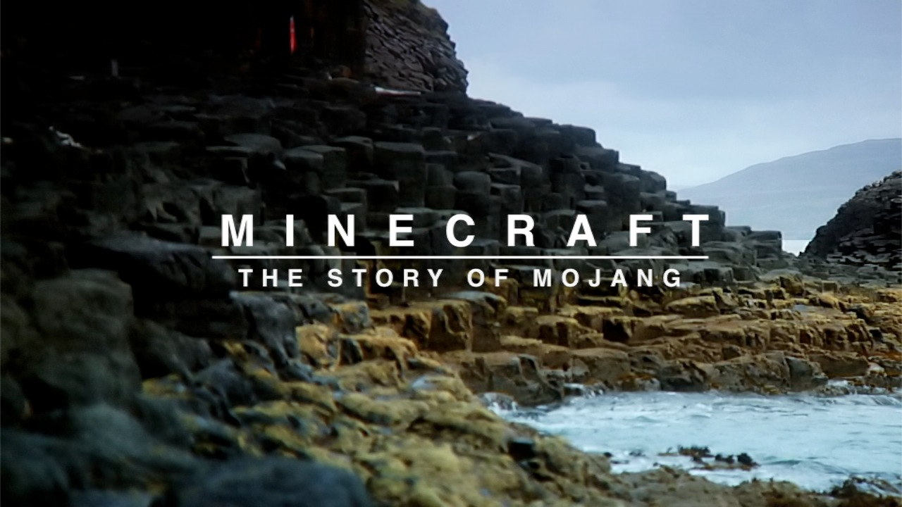Смотреть фильм minecraft история mojang