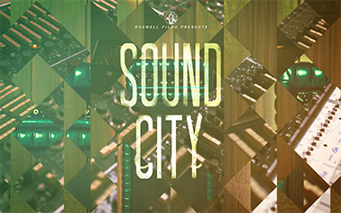 Sound City Desktop