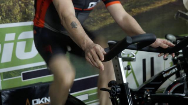 Cycl'In Fitness - Vitesse & accélération : Partie 1