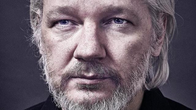 Julian Assange DEAD Unless Proof of Life @Wikileaks