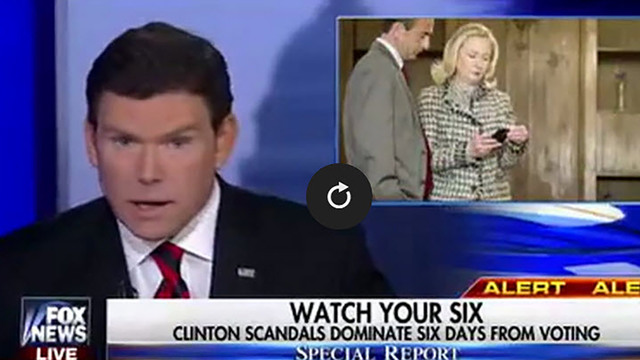 FBI Believe Clinton Foundation Case Moving Towards 'Likely an Indictment'