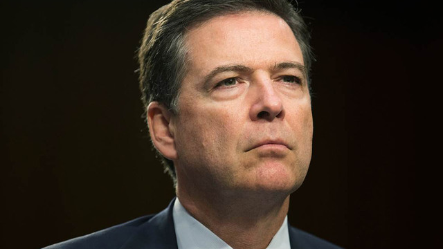 Charge Comey with TREASON and Flush Out the Entire FBI