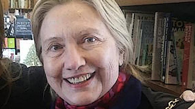 Prosecute Hillary @realDonaldTrump
