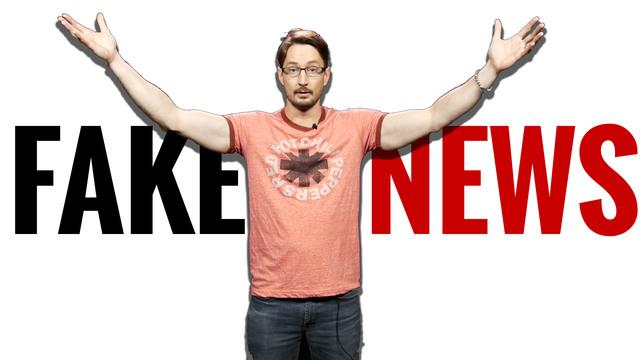 Fake News Exposed! Mainstream Media Shuts Down AMTV Story