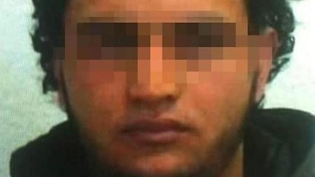 SHOCKER! Berlin Terror Attack Suspect a Refugee