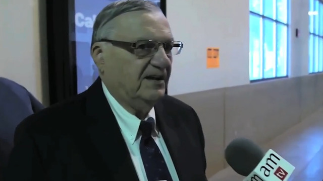 Sheriff Arpaio Denies Ongoing Criminal Investigation EXPLAINED