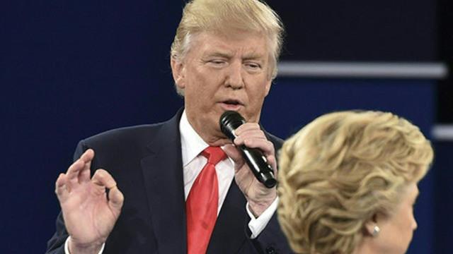Donald Trump Destroys Hillary Clinton at Debate (FULL Live Show 10.10.16)