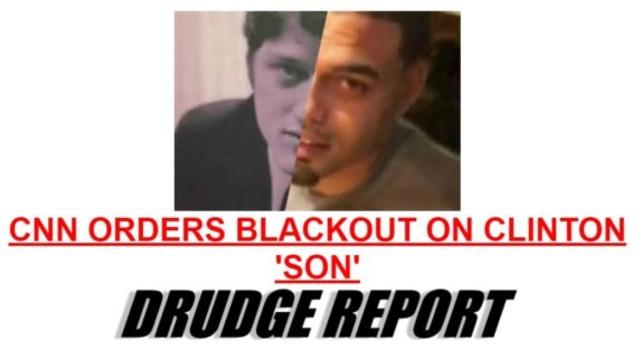 CNN ORDERS BLACKOUT ON CLINTON 'SON' [Full Live Show 10.12.16]