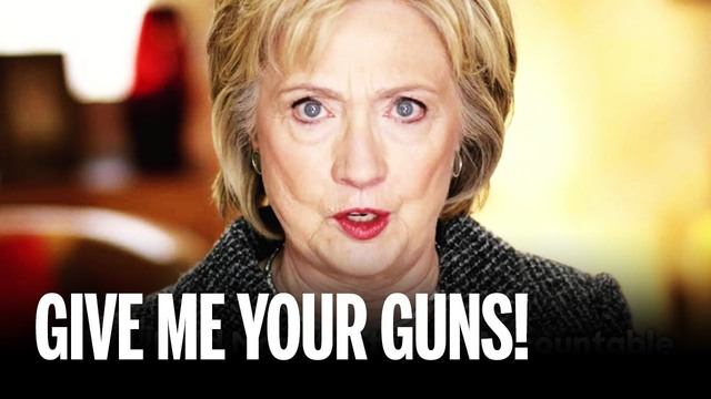Americans Will Die After Hillary Gun Ban [ Full Live Show 10.13.16 ]