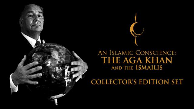 Aga Khan Films: Collector's Edition