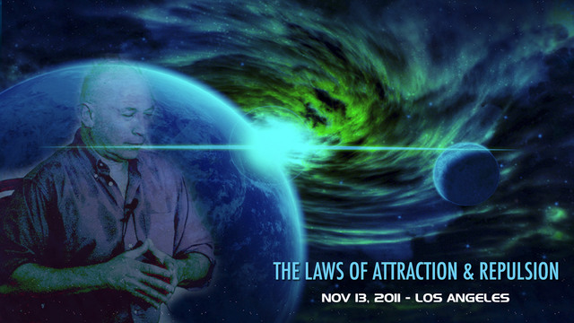 The Law of Attraction and Repulsion - Video (2+ hours)