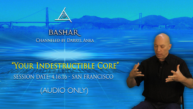 Your Indestructible Core - Audio Only (3.5 hours)