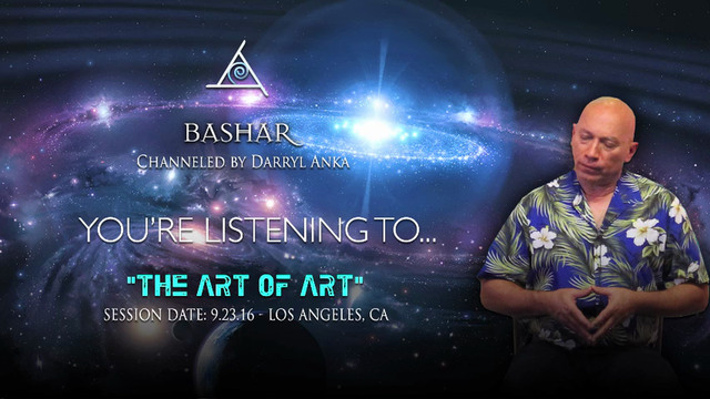 The Art of Art - Audio Only 1/1
