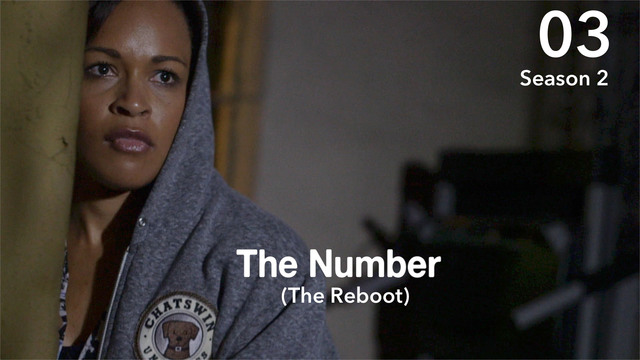 The Number Reboot S2