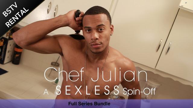 Chef Julian Season 1 & 2 Bundle