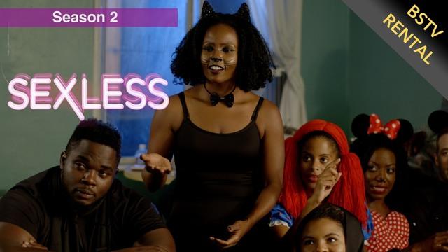 SEXLESS (Season 2)