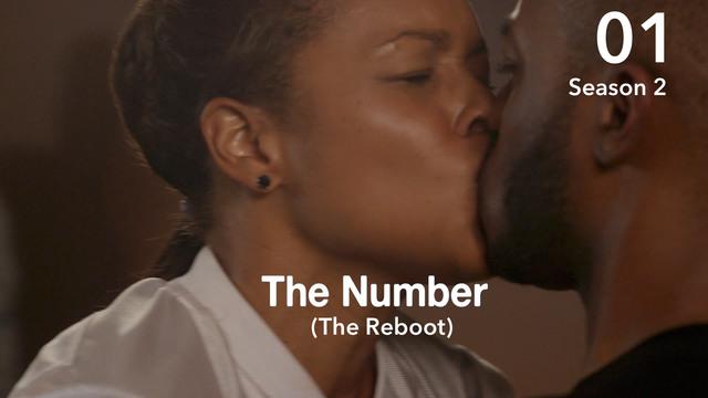 The Number (Reboot)   Season 2    01