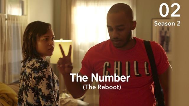 The Number (Reboot)   Season 2   Ep 02
