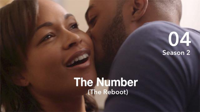 THE NUMBER REBOOT    Season 2   Ep 04