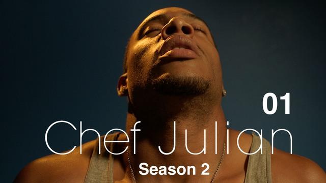CHEF JULIAN | Season 2 Premiere