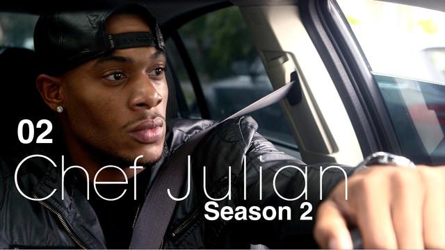 CHEF JULIAN | Episode 2 of 10 | S2