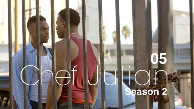 CHEF JULIAN | Episode 5 of 10 | S2