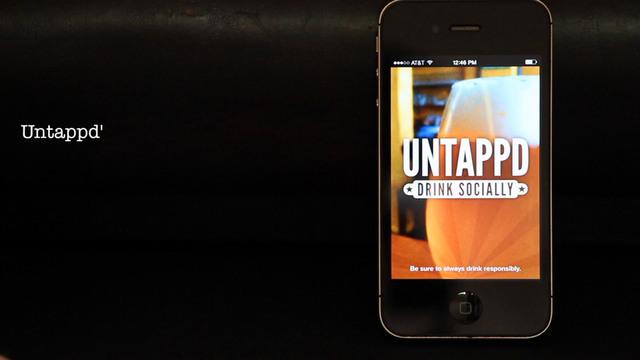Untappd - Drink Socially