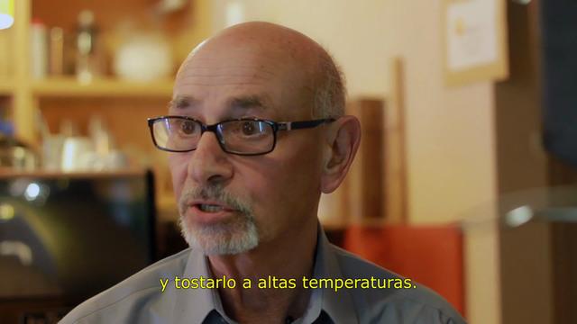 Caffeinated - Feature (Spanish Subtitles)