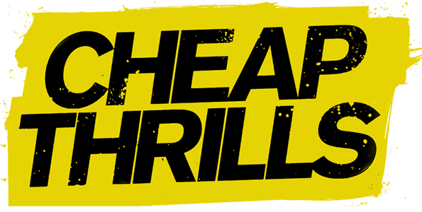 Cheap Thrills Logo