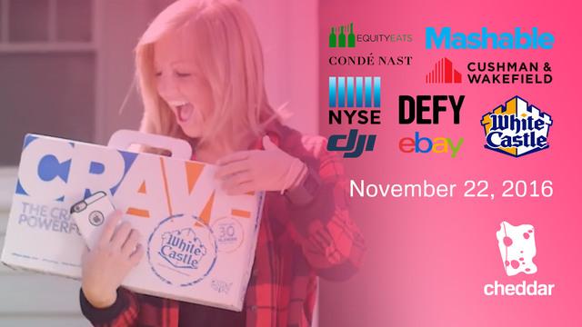 November 22, 2016 Full Show