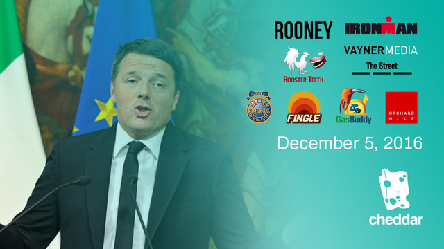 December 5, 2016 Full Show