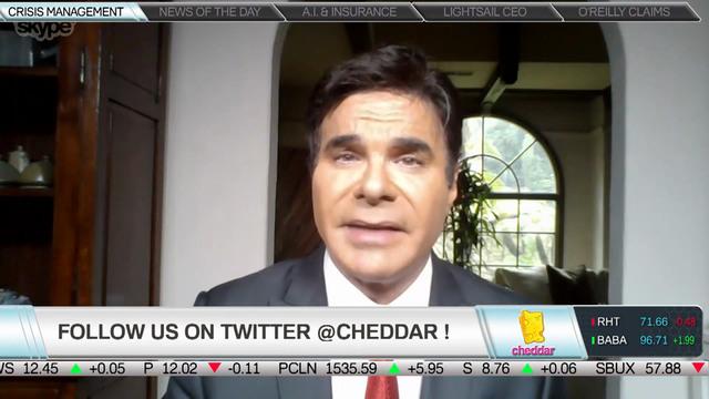 """Eric Schiffer on Wells Fargo's """"Syste..."""