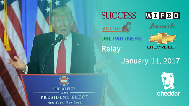 January 11, 2017 Full Show