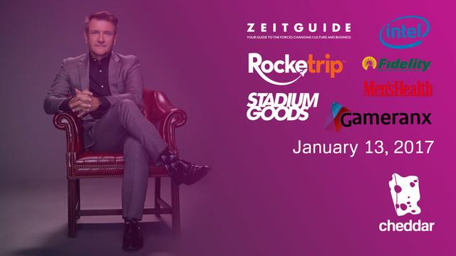 January 13, 2017 Full Show