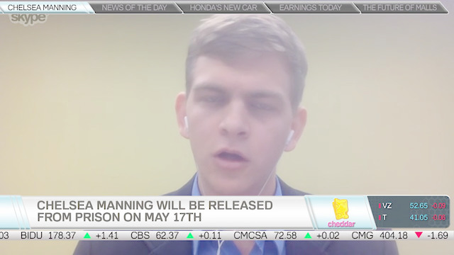 Alex Emmons on What Chelsea Manning's Commutation Means
