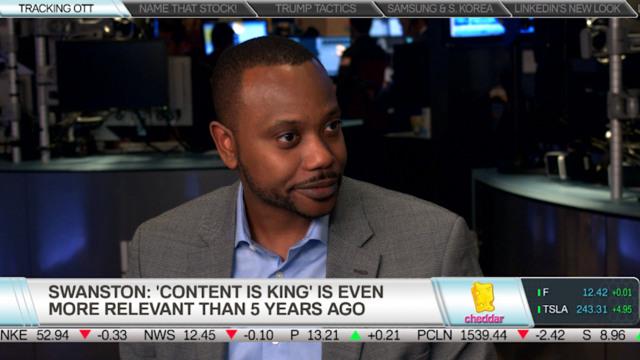 Tru Optk on Trends in OTT Content