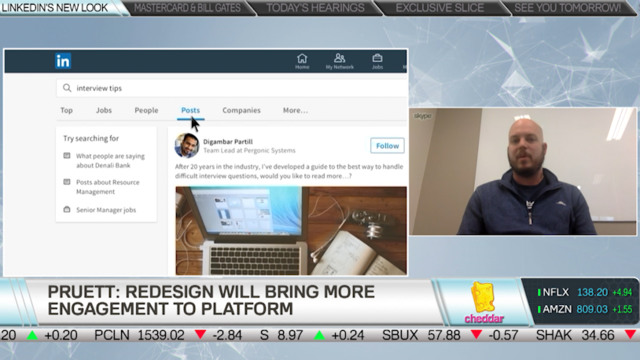 With Redesign, How Is LinkedIn Preventing Spread of Misinformation?