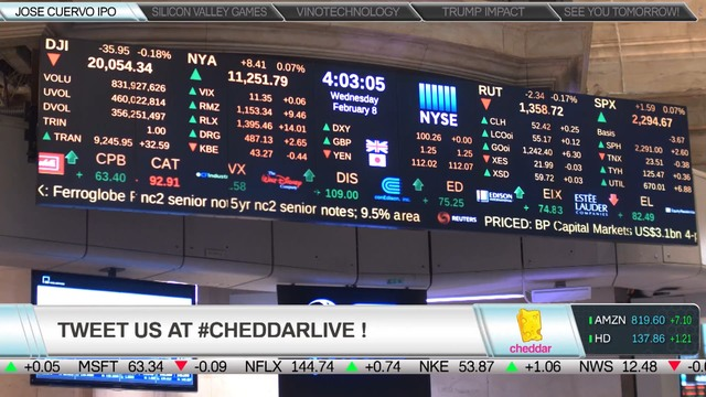 Reuters' Tom Buerkle on Jose Cuervo's IPO
