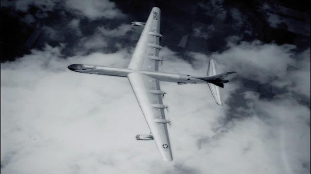 Cold War Peacemaker: Atomic Aircraft