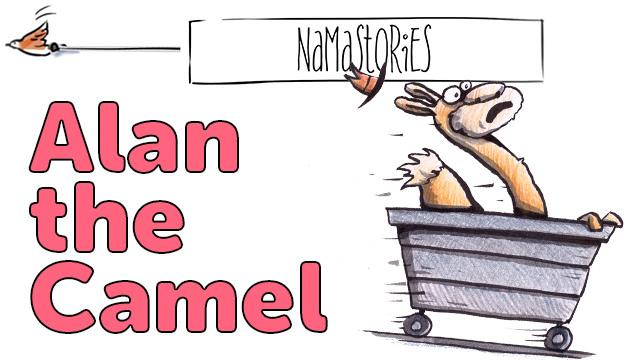 Alan the Camel (Namatories)