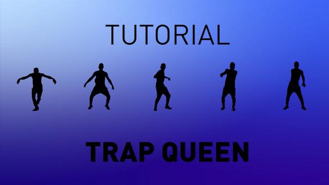 Trap Queen - Tutorial
