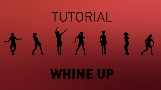 Whine Up - Tutorial
