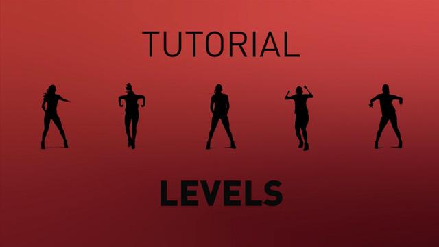 Levels - Tutorial