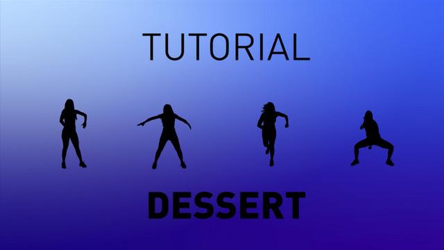 Dessert - Tutorial