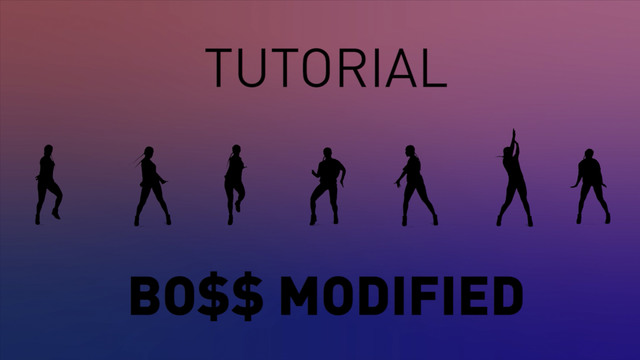 BO$$ Modified - Tutorial