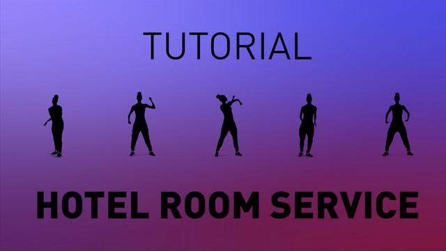 Hotel Room Service - Tutorial
