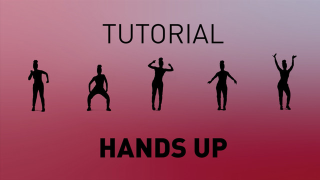 Hands Up - Tutorial