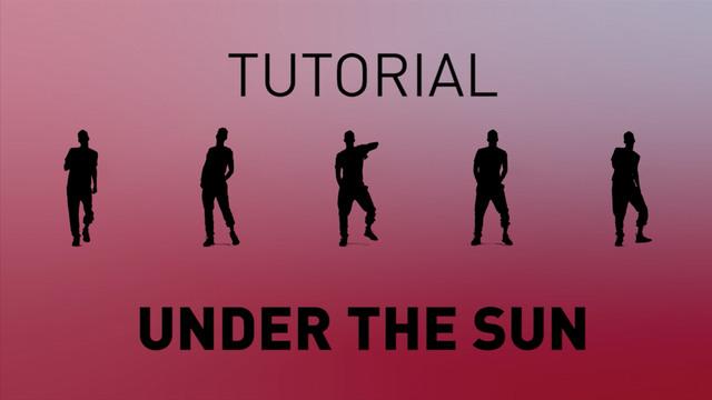 Under the Sun - Tutorial