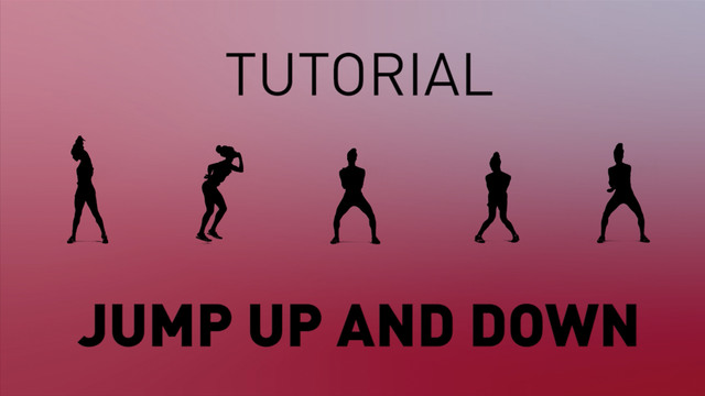Jump Up and Down - Tutorial