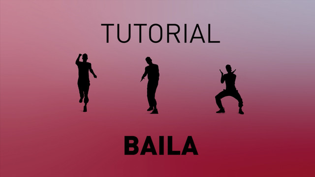 Baila - Tutorial
